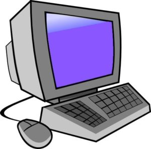 Медосмотр при работе на компьютере